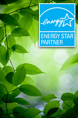 Green & Energy Star Partner Keswick Pointe Homes
